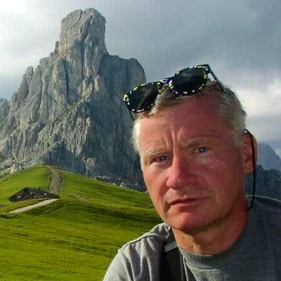 Andrzej Gibasiewicz