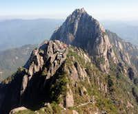Celestial Capital Peak