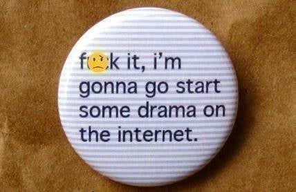 Internet Drama