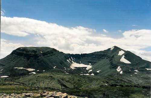 Black Peak (Wy)