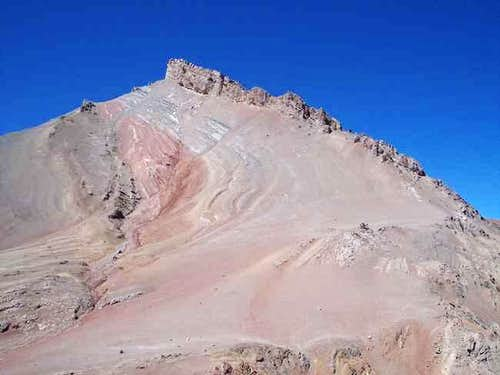 Cerro Rico from the summit of...