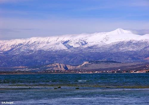 South Velebit ( Paklenica...
