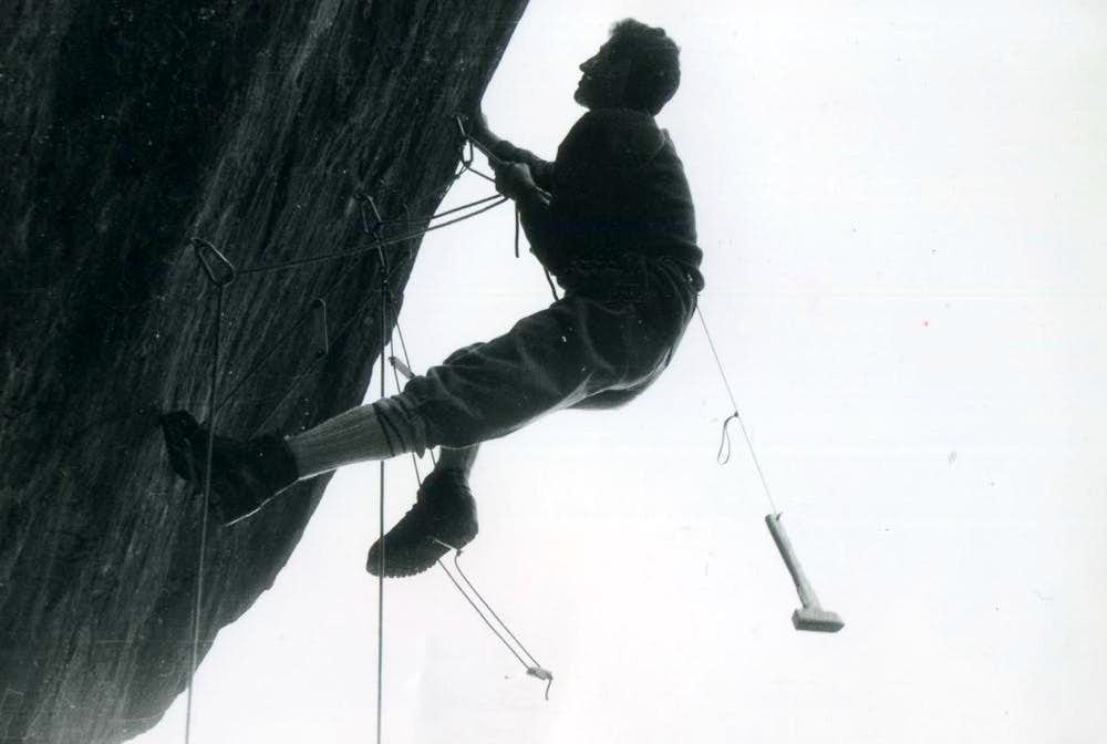Pila  Happily & Casually Climbing Here and There 1968