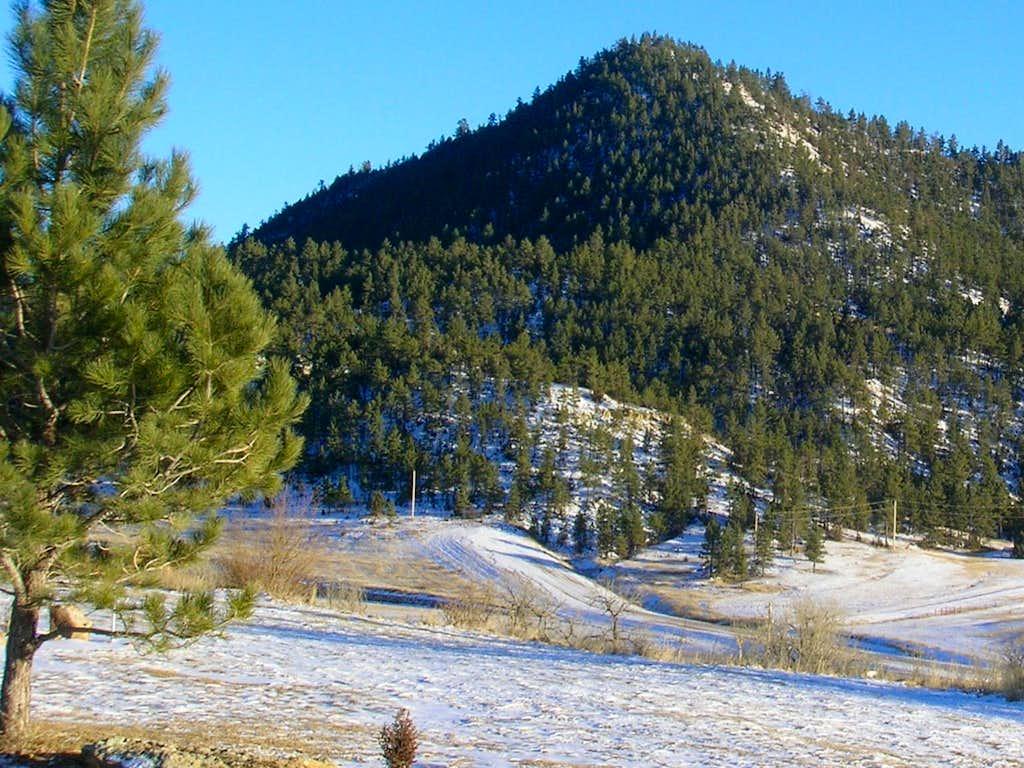 Catholicon Mountain
