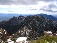 Fountain Peak