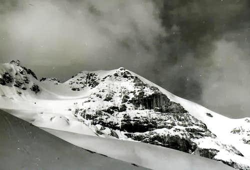 All Frozen (Tuttogelato) Antartica? No Marmolada 1968