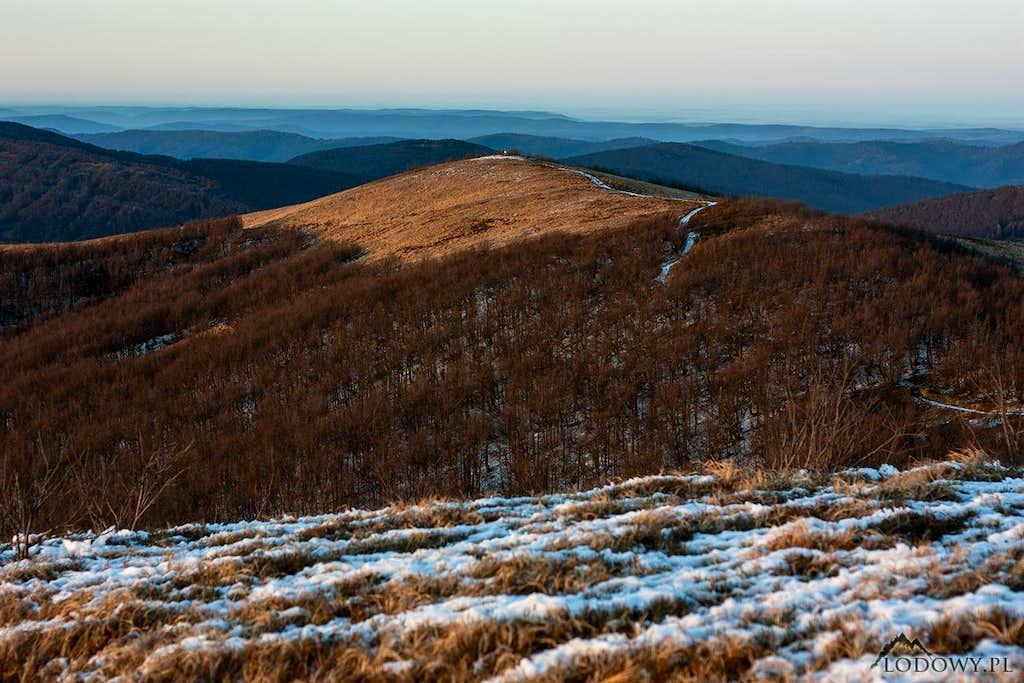 Mt. Mala Rawka