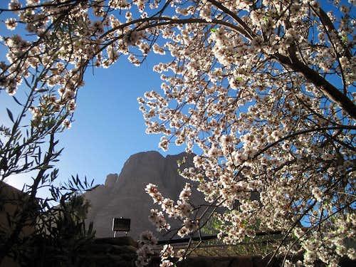 Saint Catherine, South Sinai, Egypt.