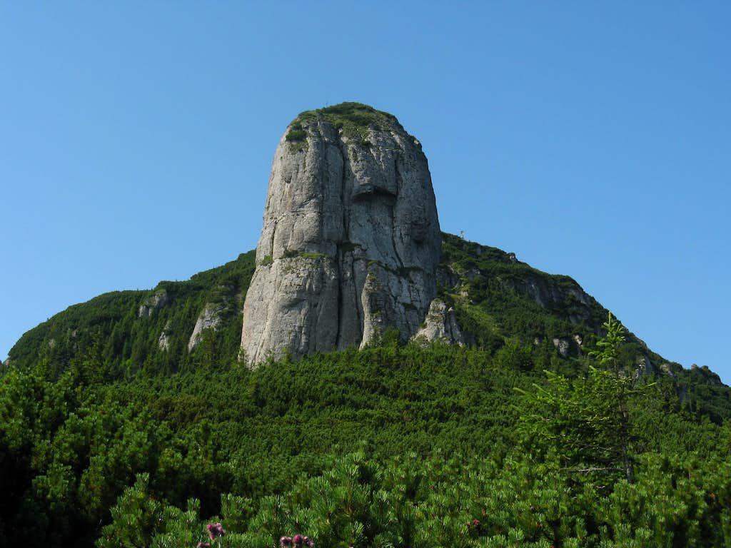 Panaghia Rock (1776m)