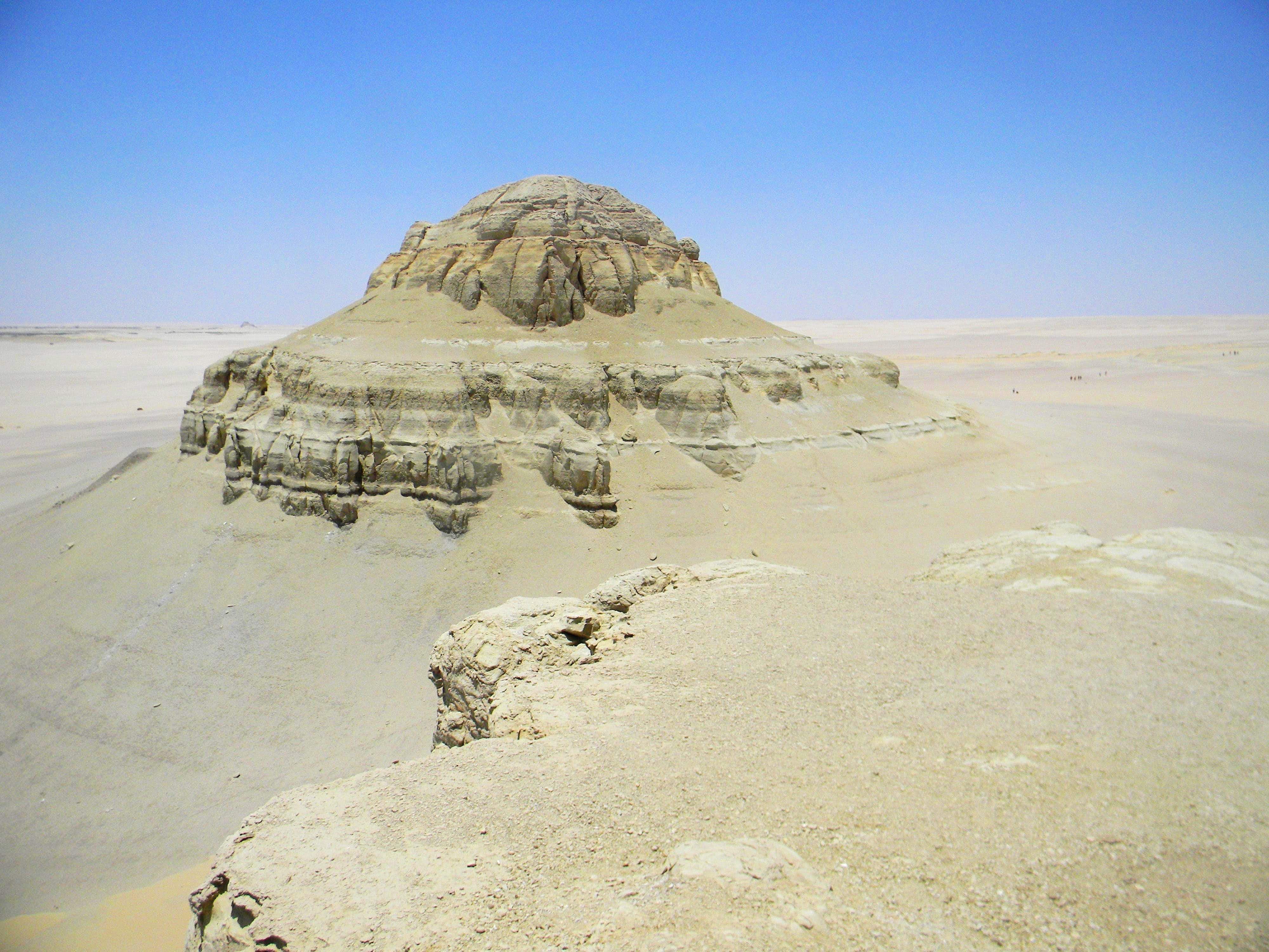 Mudawara Mountain