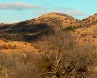 West Parker Peak