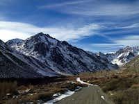 McGee Creek Road