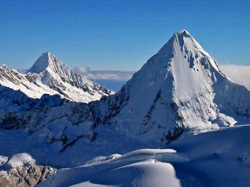 DanielL's Mountaineering Wish List