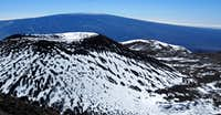 Mauna Loa from main route.