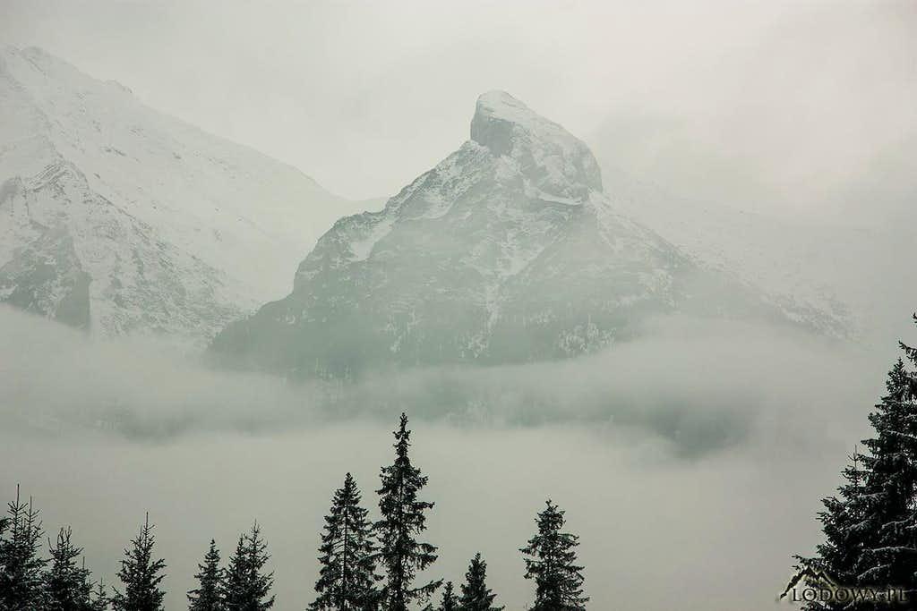 Misty Novy Vrch