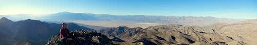 Summit Panorama West