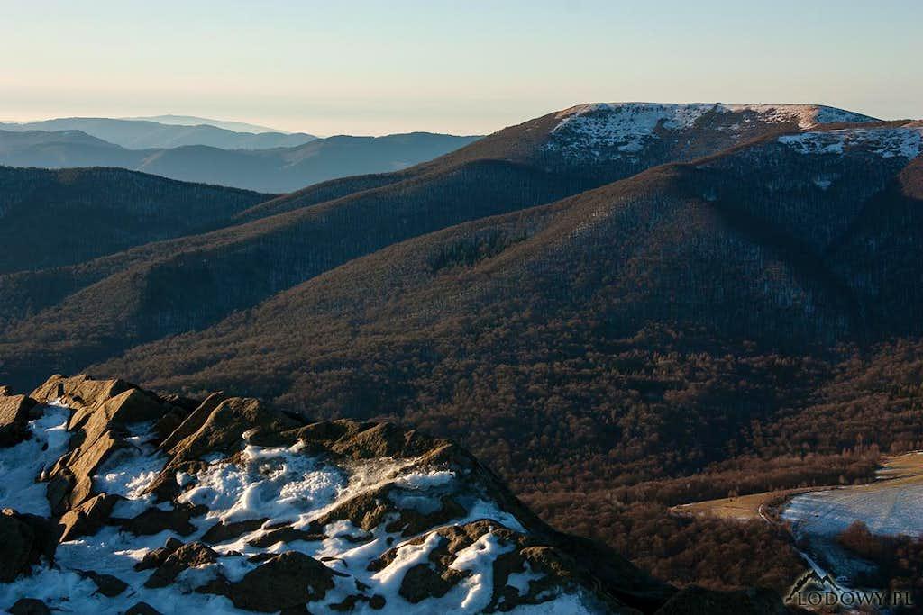 Mt.Wielka Rawka