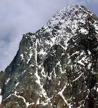 M. Emilius True North Face with Black Triangle 2006