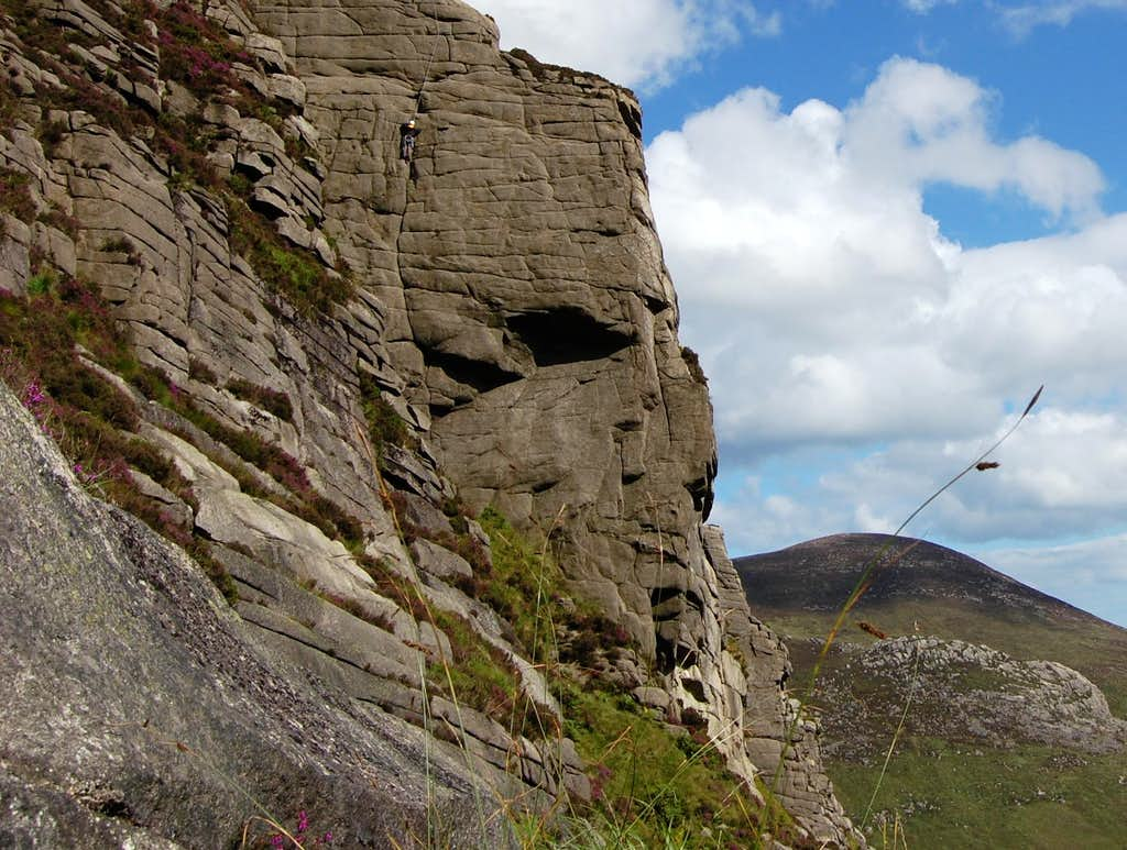 10 the mourne mountains
