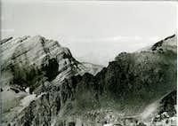 Open Door,Macleod Peak's North Ridge