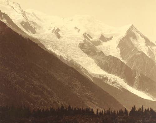 Haute Savoie old pictures