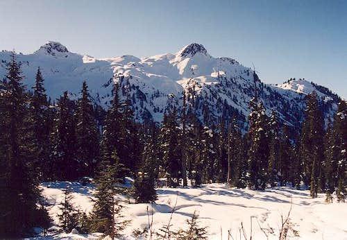 Mount Ann