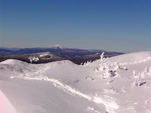 View of Whiteface from...