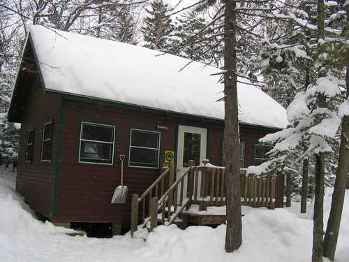 Roaring Brook Bunkhouse