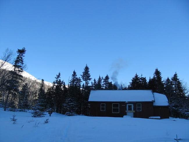 The Chimney Pond Climber's...