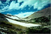 Doubletop Peak