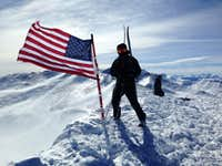 ski descent