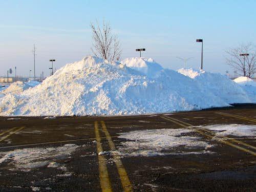 February 7, 2015, Janesville, WI
