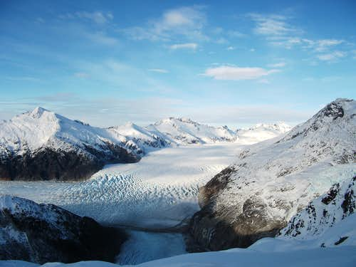 Third Icefall and Beyond