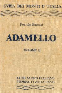 Adamello Guidebook