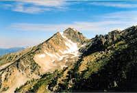 Gros  Peak