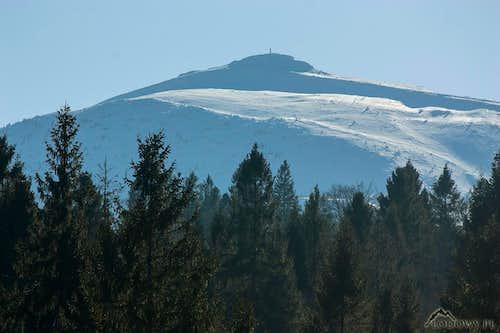 Mount Pikui
