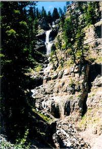 Box Creek Falls (seasonal)