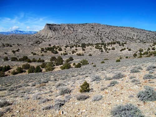 views along the hike