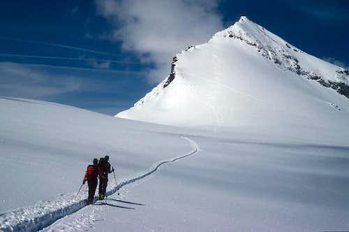 4) Val di Rhêmes Ski Route