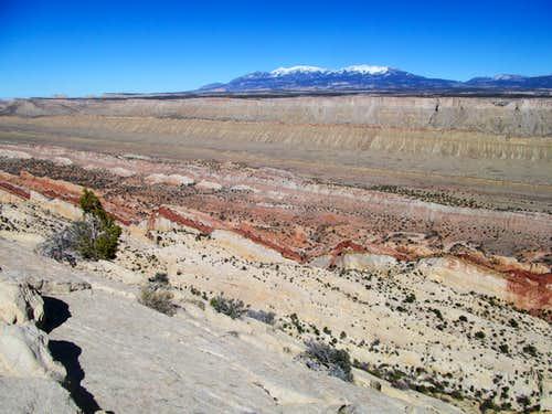 Mt. Ellen from Muley