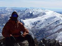 Summit Star Peak