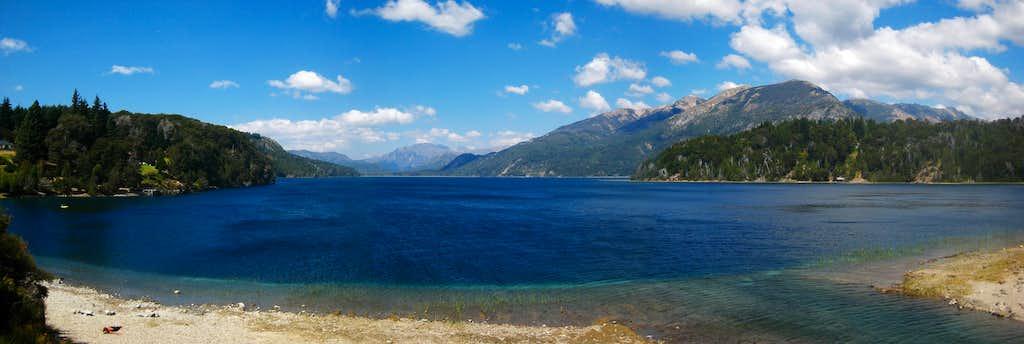Lago Perito Moreno