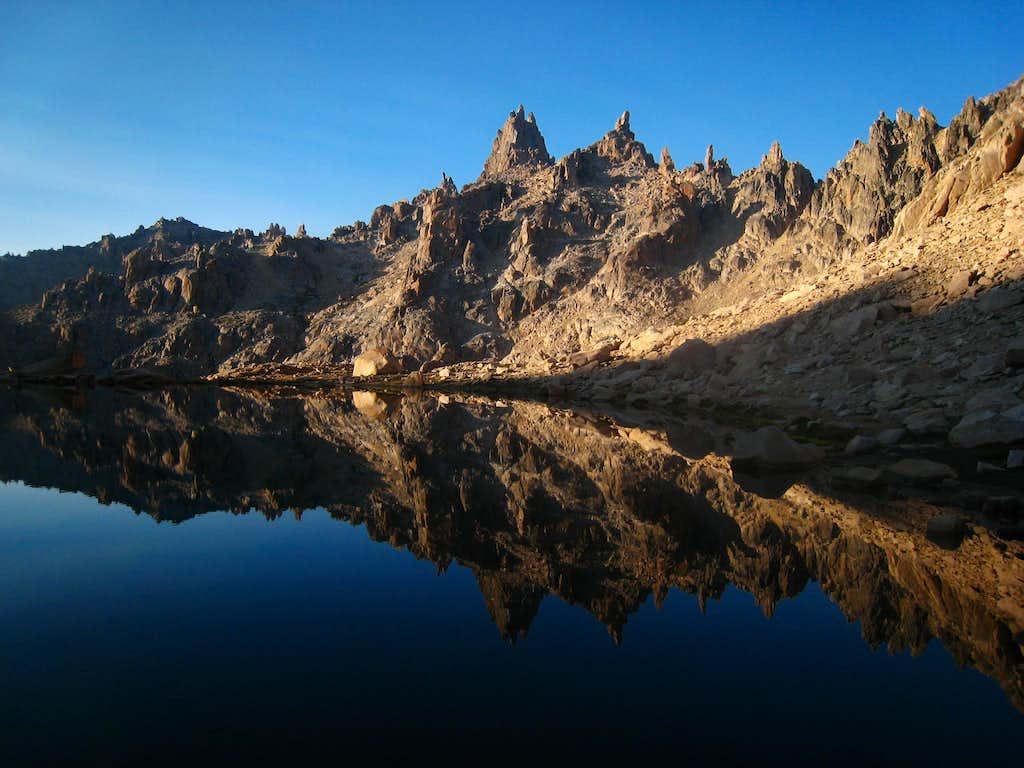 Laguna Schmoll Reflection