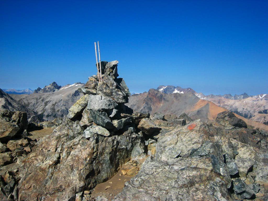 Summit of Cerro Negro