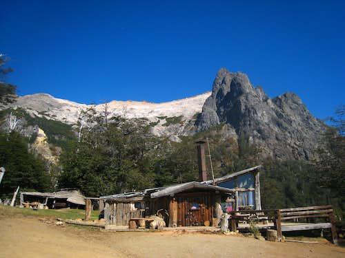 Refugio La Joya