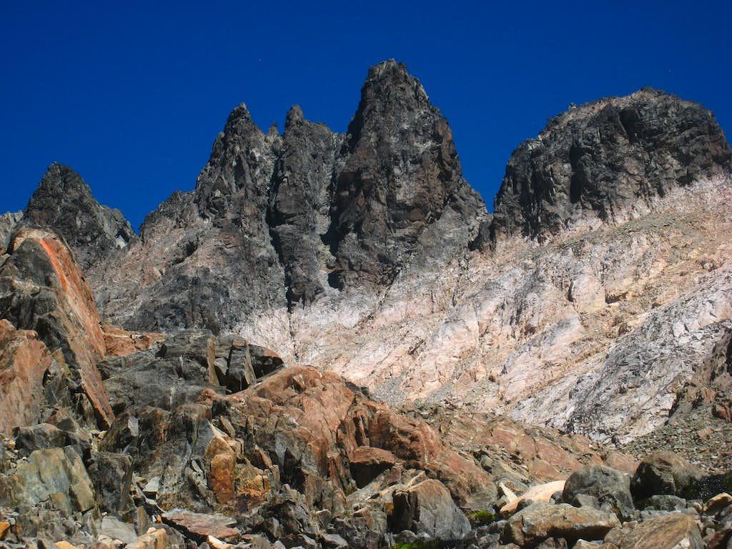 Cerro Lopez Torre Principal