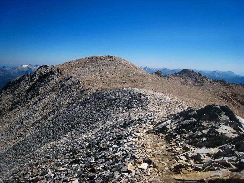 Pico Turista