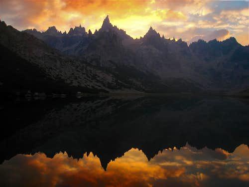 Argentine Chronicles Volume 1 - Nahuel Huapi National Park