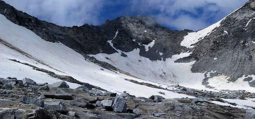 Großer Möseler (3480m)