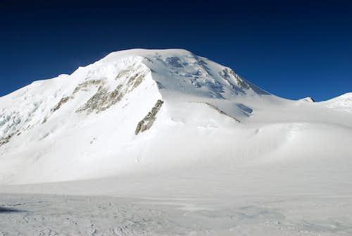 Mount Khüiten